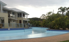 salamanda bay pool